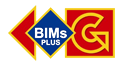Logo Bims Plus