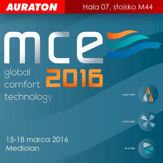MCE2016